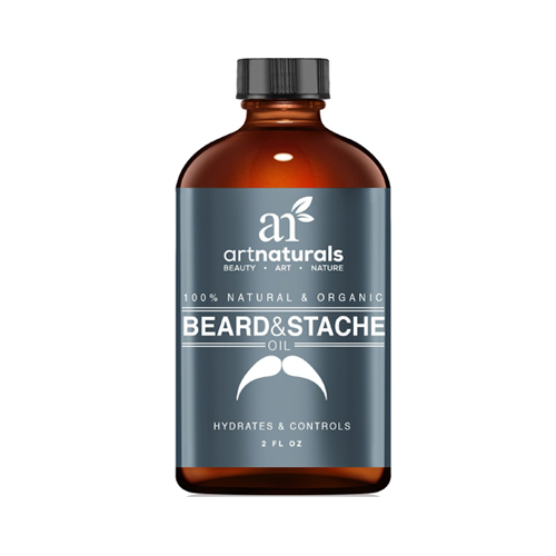 Art Naturals Beard & Stache Oil