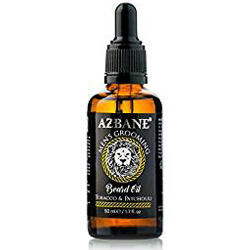 AZBANE Beard Oil