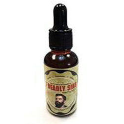 Beard of God Beard Oil
