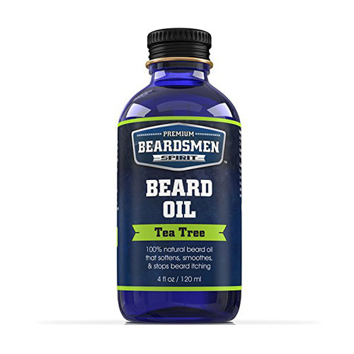 Beardsmen Beard Oil