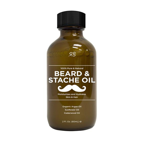Radha Beauty Beard Oil