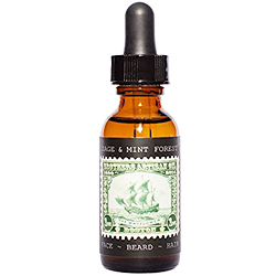 Scoutmob Beard Oil